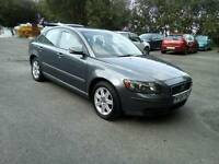Volvo s40 2.0 D Full Mot 6 Speed Excellent bodywork Hpi clear
