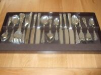 Full set of Cutlery