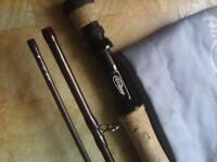 Airflo Mtec S3 10ft 7-8 fly fishing rod
