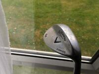 Callaway 56 degree wedge.