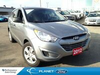 2012 Hyundai Tucson L 4 CYLINDER SHIFT CLEAN CARPROOF Mississauga / Peel Region Toronto (GTA) Preview