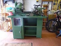 Myford super seven lathes ans some accessories