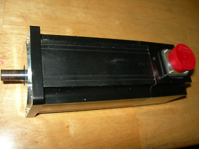 Parker Mts Automation Servo Motor Mpm892 Mpm892rm-1187