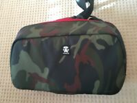 Like new camera bag CRUMPLER QUICK ESCAPE SLING L