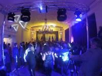 Party Lighting for Hire (Disco lights, Event lights, Uplighters, Mood Lighting). Sound and Lighting