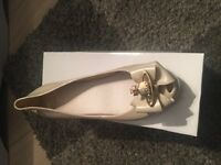 Vivian Westwood jelly shoes all sizes £25 each