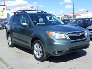 2014 Subaru Forester Touring 2.5i AWD|BACKUP.CAM|PANO-ROOF