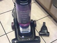 Hoover globe twist and steer