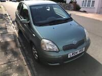 Toyota Yaris-car of the year. Clean tidy reliable. Two lady owners from new