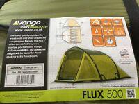 Vango Airbeam Flux 500 Inflatable Tent