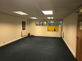 Ipswich Office to Rent - Flexible Options Available