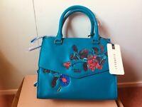 Fiorelli embroided handbag