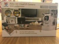 Indoor wireless home security camera BRAND NEW BOXED