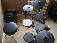 Roland TD-11K Drum Kit