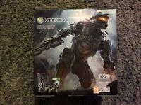 Xbox 360 Halo 4 Console *MINT* 3 controllers, 20 Games, Accessories
