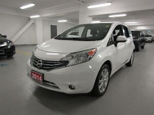 2014 Nissan Versa Note SOLD/PENDING DELIVERY NAVI, AR