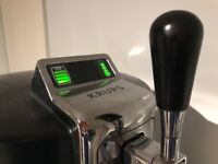 Krups Bartender Beer Pump £199 ONO