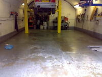 Garage to let in BOW E3 4EA £350/week