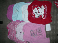 Huge Bundle/ Job Lot/ Wardrobe of 24 Girl Clothes for 5-6 years/5-6years (A)