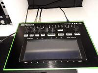 Roland TB-3 Bassline Synthesizer