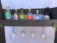 Gin Bar/Shelf