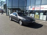 2007 57 HYUNDAI S-COUPE 1.6 SIII 3d 104 BHP **** GUARANTEED FINANCE ****