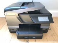 Printer/Scanner - HP Officejet Pro 8600 Plus