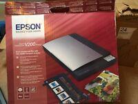 Epson V200 Scanner