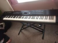 Roland RD-700GX professional stage piano, great condition