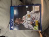 FIFA 18 For PS4 £35 !!!!!