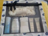 2 X No 7 GIFT SETS (UNUSED)