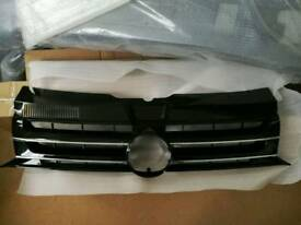 VW T5.1 FRONT GRILL OEM