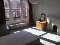 Professional to share lovely west-end flat ALL bills included.