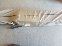 **BARGAIN**BRAND NEW**NEVER BEEN UP** Fiamma 4 Meter Privacy Room For Sale **PRICE DROP**