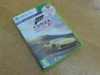 Forza Horizon 2 for the XBox 360