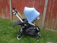 Bugaboo bee 3.(December 2015) In clean condition