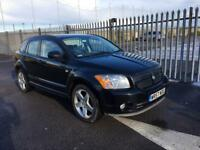 2008 Dodge Caliber 2,0 litre diesel 5dr 2 owners