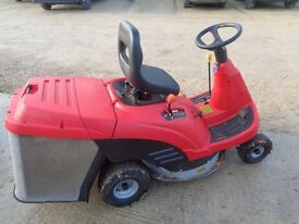 Ride on Lawnmower Honda 1211ex cond