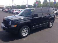 2013 Jeep Patriot Sport - $50/WEEK - WINDSORCHRYSLER.COM