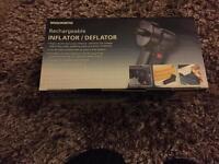 Inflator/ Deflator