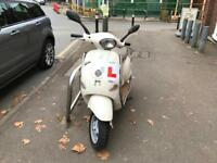 Vespa Et4 125cc 2000 (THIS WEEK ONLY)