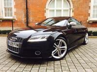 Audi TTS 2.0 TFSI Quattro ++ 1 owner++ FULL AUDI HISTORY++p/x considered