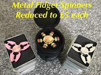 Fidget Spinners - ALL REDUCED