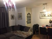 Fully Furnished 2 Bedroom House in Rugby Rd, Dagenham RM9 4AS