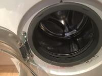 Washing machine Zanussi ZWF16070W1