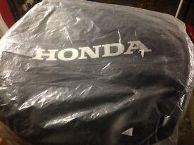 Honda CRV wheel cover