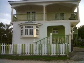 House and Apartment For Sale in Barbados