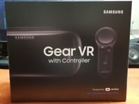 Samsung gear VR 2017 with controller *Unopened*