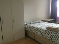 NICE DOUBLE ROOM FOR RENT IN BETHNAL GREEN