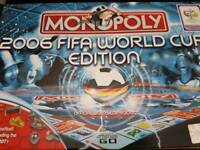 2006 fifa world cup edition monopoly